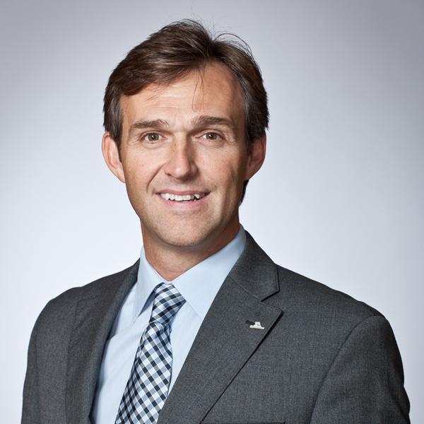 Carl Blanchet